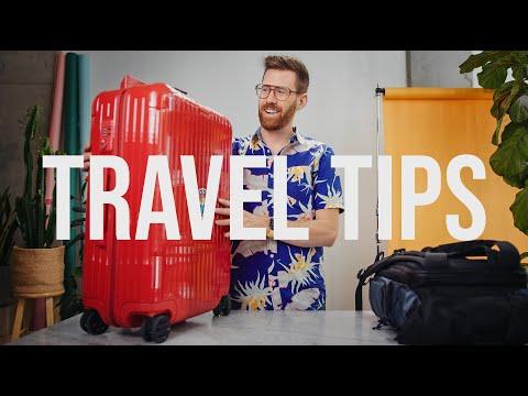 Quick Travel Tips