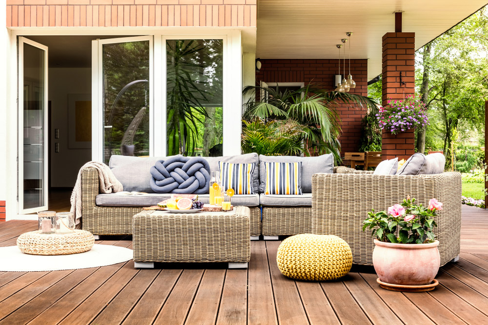 Improve Your Outdoor Space